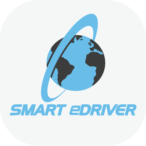 Smart eDriver Electronic Work Diary Logo
